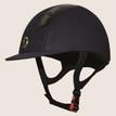 Gatehouse Chelsea Air Flow Pro Suedette Helmet Navy