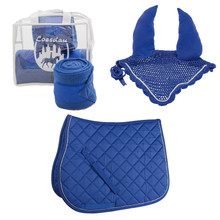 Palermo Matching Set Royal Blue