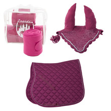 Palermo Matching Set Berry