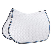 Eskadron Classic Sports Saddle Blanket White