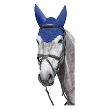 HF Silent Ear Bonnet Royal Blue