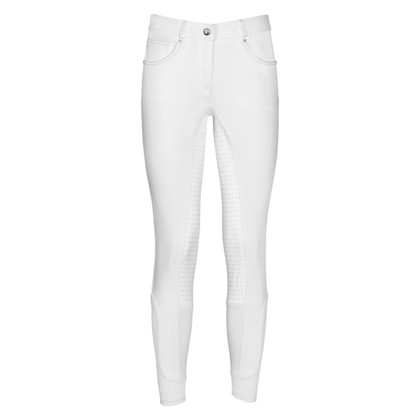 Cheval De Luxe Corinne Breeches Front