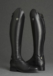 MH Opus Tall Boot Black