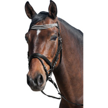 Sevilla Leather Bridle
