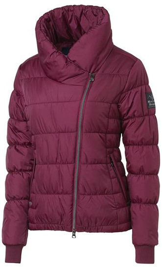 Mountain Horse Beverly Jacket Cranberry
