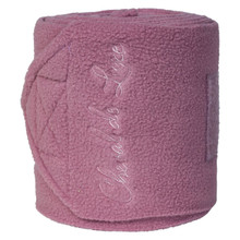 CDL Fleece Bandages Dusty Orchid