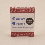 Pilot Cartridges Black