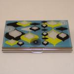 """Genie"" Card Case"