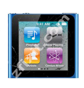 iPod Nano 6th Gen Screen Repair Service