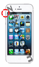 iPhone 5 Mute Switch Repair