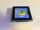 iPod Nano 6th Generation For Sale