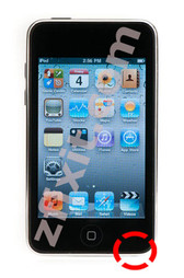 iPod Touch 3rd Gen Headphone Jack Replacement
