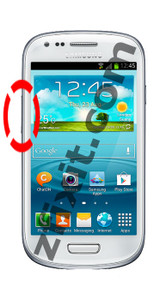 Samsung S3 Mini Volume Button Repair