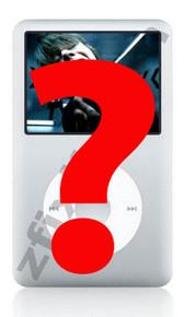 iPod Classic 7th Gen Diagnostic Service