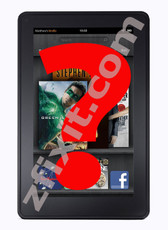Kindle Fire Diagnostic Service