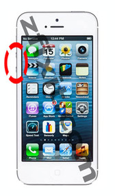 iPhone 5 Volume Button Repair