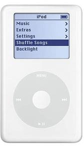 iPod Click Wheel Charging Port Repair