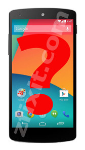 LG Nexus 5 Diagnostic Service