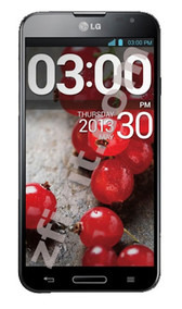 LG Optimus G Pro Cracked Glass Repair