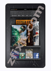 Kindle Fire Screen Repair