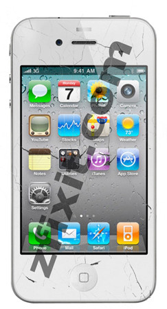 iPhone 4S Screen Replacement