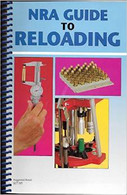 NRA Basic Metallic Cartridge Reloading Course (Members)