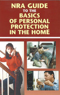 Personal Protection Inside the Home - NRA Course for MEMBERS