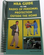 Personal Protection Outside the Home - NRA Course for MEMBERS