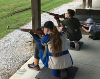 PGC Junior Rifle Program Enrollment (for Non-Members)