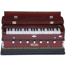 BINA NO. 8 Harmonium, 2 Reeds, 3.25 Octaves, 7 Stops, Rosewood AGD