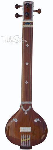 Hemen & Co. Tanpuri, 5 Strings FLAT INSTRUMENTAL TANPURA/TAMBURA
