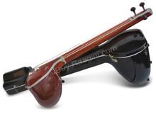 Monoj K Sardar Tanpura, Female, 4 Strings, Natural, Tambura - BBJ