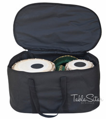 MAHARAJA Tabla Set Bag - 22.5 Inches (Padded Gig Bag) - DAF