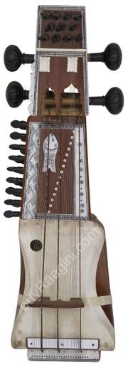 Pritam Singh Special Handmade Sarangi - Classical Model
