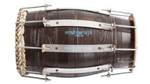 MAHARAJA Professional Mango Wood Naal,  Bolt-tuned, With Bag FCJ