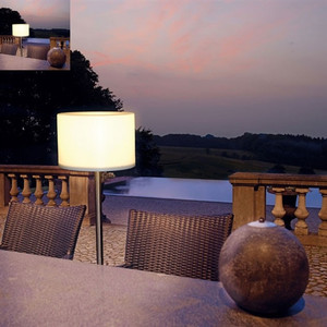 Adegan SL Outdoor Floor Lamp