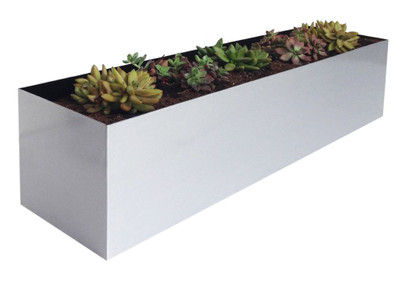 Window Box Planter Madeira