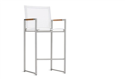 Harbour Outdoor Breeze Bar Stool