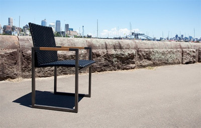 Harbour Outdoor Coast Dining Chair