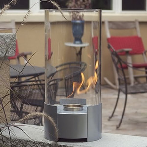 Caldo Tabletop Fireplace