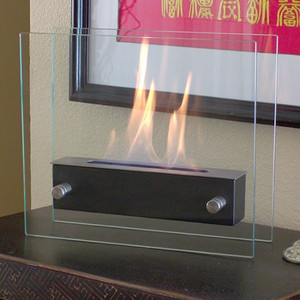 Irradia Nior Fireplace
