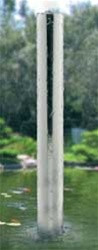 "Parana 33"" WATER COLUMN POLISHED"