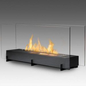 Vision II Linear Vent Free Fireplace