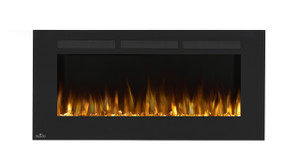Napoleon Allure50 Linear HD Electric Fireplace