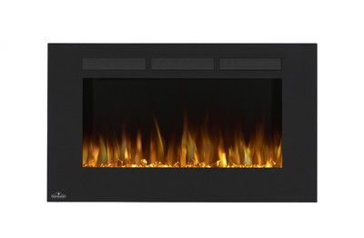 Napoleon Allure42 Electric Fireplace