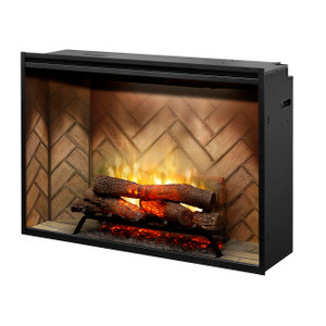 "Dimplex Revillusion 42"" Electric Firebox"