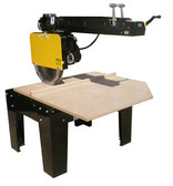 "Original Saw Co. 16"" Radial Arm Saw, Super-Duty Series, 7.5hp/3ph OSC-3559"
