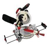 "Jet Woodworking  Jet JMS-10CMS, 10"" Compound Miter Saw, Green Laser"