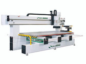 C.R. ONSRUD CNC Super Duty Series