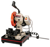 Jet J-F225, 225mm Ferrous Manual Bench Cold Saw